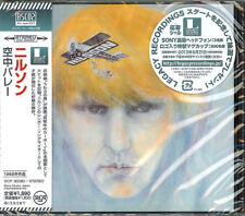 NILSSON-AERIAL BALLET-JAPAN BLU-SPEC CD2 BONUS TRACK D73