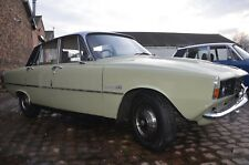 Rover p6 2200sc classic car lovely condition NO RESERVE