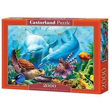Puzzles animaux en carton, nombre de pièces 2000 - 4999 pièces