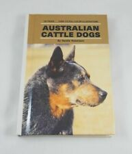 Australian Cattle Dogs by Robertson, Narelle