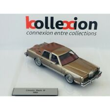 NEO LINCOLN Mark VI 1980 1.43 + Boite HQ