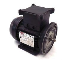 Bonora Asynchronous Electric Motor Type CS63A/4 0.25HP 330/550V Free Shipping