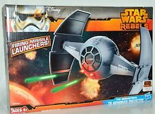 Hasbro Star Wars Rebels Inquisitor Advanced Prototype Firing Missile Launchers