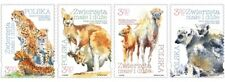 Poland / Polen 2020 - Fi 5060-63** Small and large animals
