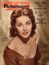 July Weekly Picturegoer Film & TV Magazines