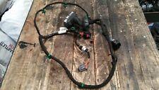 AUDI A4 B7 Detrás Derecho Lado Del Conductor Puerta Telar de cableado 8E0971687L