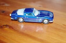 Matchbox 14 iso grifo serie regular good condition/very good condition without box