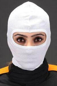 2 Pack Full Face Mask Head Sock Balaclava Outdoor Ski Motorcycle Cycling Go kart