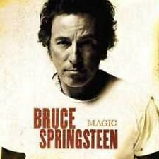 "Bruce springsteen ""Magic"" CD DIGIPACK NEUF"