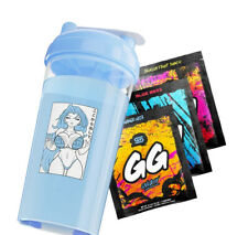 GamerSupps GG Waifu Cup Shaker VI TRAPPED Hot Girl Summer CONFIRMED ORDER