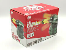 NEW USB Missile Launcher by Dream Cheeky Model# 782   Brand New