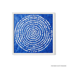 Resonance Craft Stencil - Size Small -Diy Home Decor - By Cutting Edge Stencils
