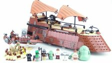 LEGO 6210 Star Wars - Jabba's Sail Barge