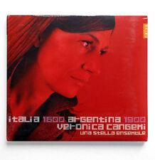 SEALED VERONICA CANGEMI soprano recital naive NEW CD NOS OOP MINT