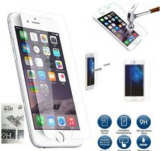 REAL TEMPERED GLASS FILM LCD SCREEN PROTECTOR, FOR APPLE IPHONE 6