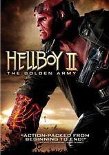 Hellboy II Golden Army 0025195001861 With Anna Walton DVD Region 1