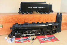 ASTER LGB 20542 NEW YORK CENTRAL NYC 4-6-4 HUDSON CLASS J3a LOCO 5405 BOXED nk