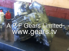 Vauxhall Vectra M32 6 Speed 1.9 CDTI Reconditioned Gearbox ZAFIRA/ASTRA