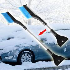Large Car Vehicle Winter Snow Ice Scraper Snow Brush Shovel Removal Brush
