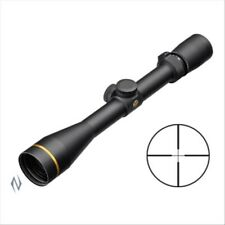 LEUPOLD VX-3i 3.5-10X40 MATTE DUPLEX SCOPE - LE170680