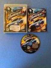 Juiced 2 : Hot Import Nights (Sony PlayStation 3, 2007) PS3 Complete