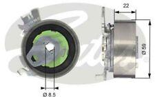 GATES Polea tensora correa dentada Para OPEL VECTRA ASTRA T43060