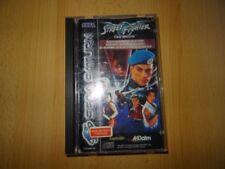 Jeux vidéo Street Fighter SEGA