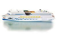 SIKU Cruise Ship 1:1400 scale Toy BRAND NEW IN BOX model # 1720