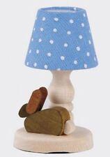Lampada da tavolo LEPRE 26346 Lampada BODO HENNIG casa delle bambole puppenstube