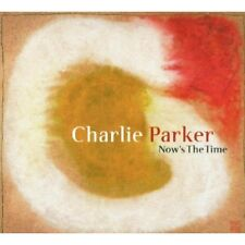 Charlie Parker: Now's the Time - CD Digipack