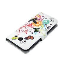 Wallet Flip Leather Phone Cases Covers For Samsung Galaxy Note 5 S6 Edge Plus J7