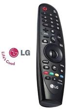 New LG Magic Motion  Voice Mate Remote Control AN-MR650 4-Select 2016 Smart TVs