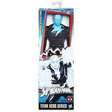 Marvel Spider-man Titan Hero Series Villanos Marvel's Electro Figura * NUEVO *