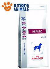 Royal canin Hepatic secco 1.5 KG per Cane Cani con problemi al fegato