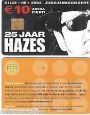 Netherlands Arenacards : 25 Years Andre Hazes Concert Art.A049