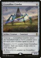 Crystalline Crawler - Lightly Played - Commander 2016 - 54