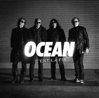OCEAN - CD - C'est la Fin (Nouvel Album)