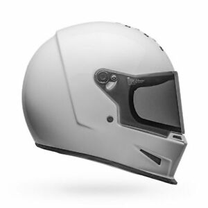 Bell Eliminator Helmet DOT Mens Womens Motorcycle Street Bike Full Face Harley