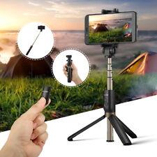 BlitzWolf Bw-bs3 Bluetooth Handheld Selfie Stick Tripod Monopod Remote Shutter
