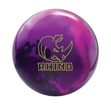 Brunswick Rhino Magenta/Purple/Navy Bowling Ball