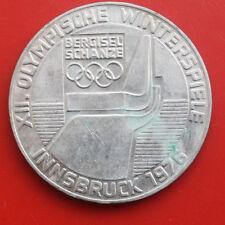 Österreich-Austria: 100 Schilling 1976 Silber, VZ-XF, #F1655, KM# 2929