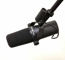 Shure SM7B microphone New - Make offer - SM-7B MIC SHIPPING INLCLUDED