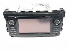 2013 - 2016 Nissan Altima Touchscreen Radio CD Navigation Unit P: 259153TA1A OEM