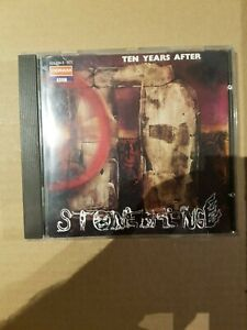 RARE CD TEN YEARS AFTER   Stonehedge
