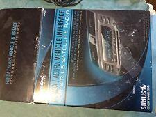 New Sirius Hon-Sc1 Honda Acura SiriusConnect Tuner Interface - Honsc1 xm vehicle