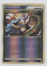 2010 Pokémon HeartGold & SoulSilver #99 Pokemon Reversal Card 0a1