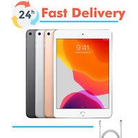 """Apple iPad Mini 2 16/32/64/128GB Wi-Fi 4G Cellular 7.9"""" Retina Display All Grade"""