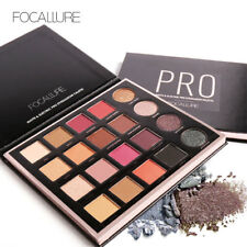 20 Color Eye Shadow Plate Earth Color Pearl Color Multi-Functional Powder Plate
