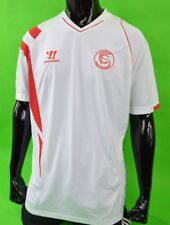 2014-2015 Sevilla Fútbol Club FC Casa Guerrero camisa tamaño 2XL-XXL (adultos)