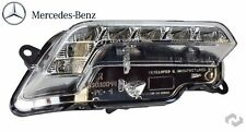 Mercedes W207 W210 W212 E250 E350 Passenger Right Daytime Running Light Genuine